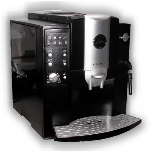 Használt, felújított kávégépek garanciával, kávégép szerviz