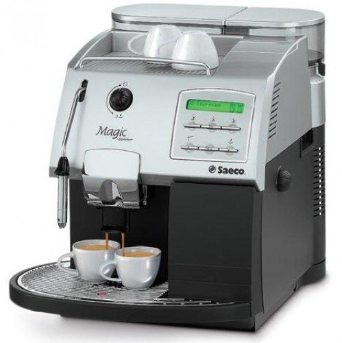 Saeco Magic kávégép (felújított, 6 hónap garancia) | Coffee