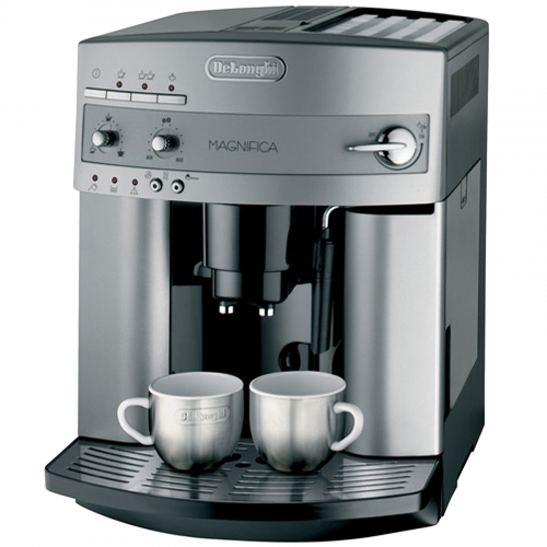 DeLonghi Magnifica Ezüst kávéfőző