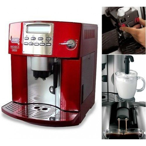 Delonghi Magnifica RC Digital Esam 3400 kávéfőzőgép eladó !