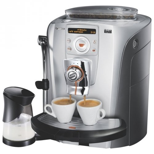 Saeco Talea Ring Plus kávégép