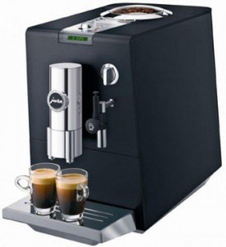 Használt kávégépek : Jura Ena 5 kávégép