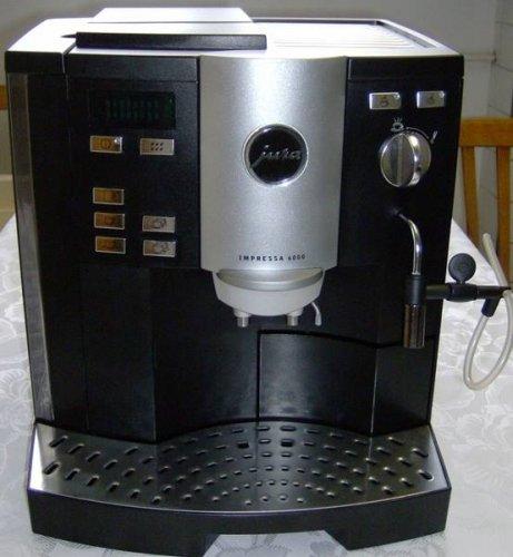 Jura Impressa 601 kávégép Jura kávéfőző 6 hónap garanciával