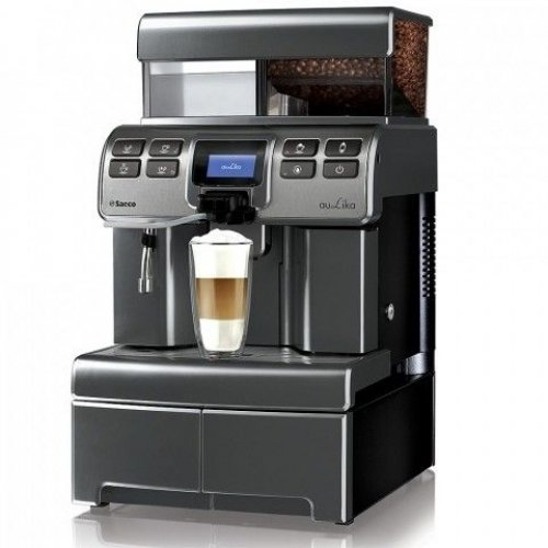 Saeco Aulika Evo Top Automata Barista kávégép